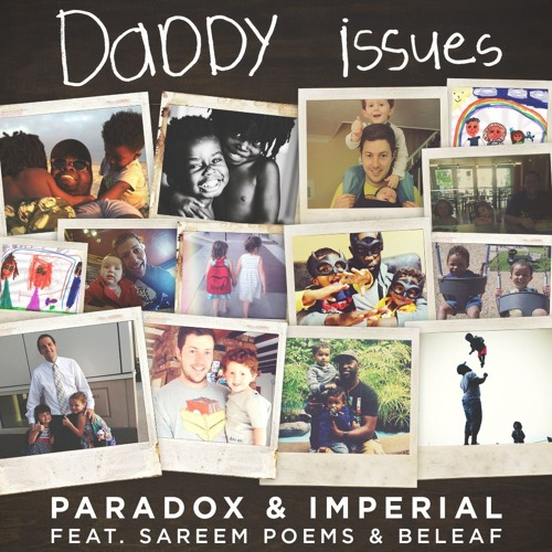Paradox - daddy issues