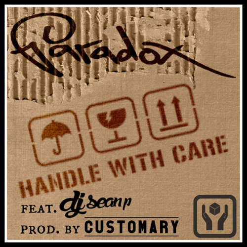 Paradox - Handle With Care