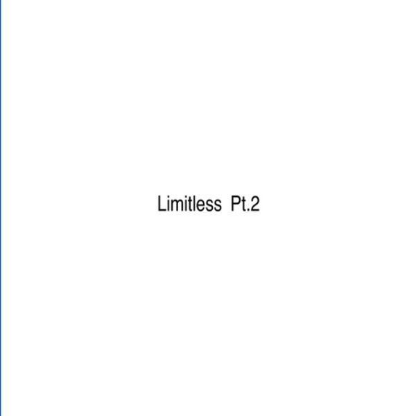 IHS Project - Limitless PT.2: Still Dreaming