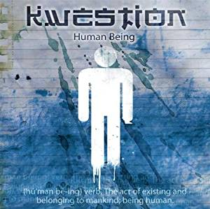 Kwestion - Human Being