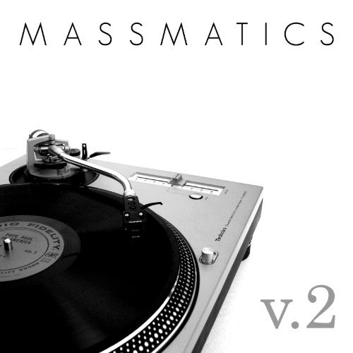 Phatmass Records - Massmatics, Vol. 2
