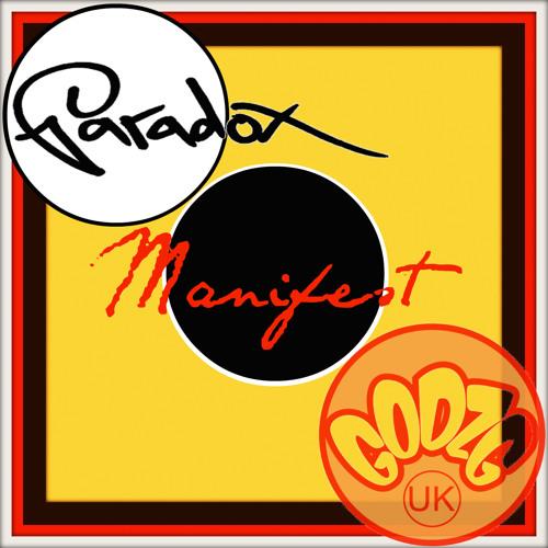 GodzG - Manifest (feat. Paradox)
