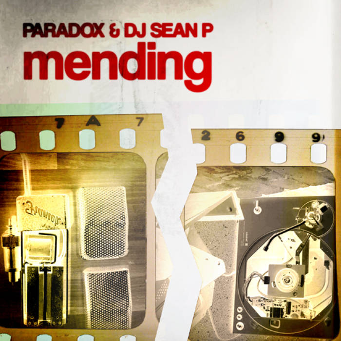 Paradox & DJ Sean P - Mending